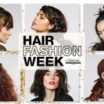 Hair Fashion Week Event