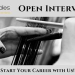 Open Interviews!